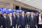 第五屆世界浙商大會在杭開幕