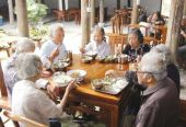 第五批居家和社区养老服务改革试点申报工作启动 包括10方面重点任务