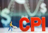 前10月CPI同比涨2.6% 统计局:仍在预期目标内