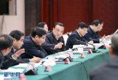 李克强:保持经济平稳运行 推动民生不断改善