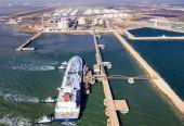 中國石化首個LNG接收站安全平穩運行五周年