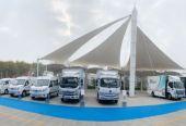 福田智藍新能源2025戰略發布  劍指中國新能源商用車第一品牌