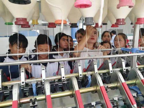 14部門發文:要讓職業院校成為就業創業培訓重要陣地-中國商網|中國商報社0
