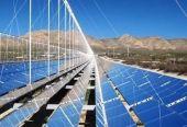 湖南企業成為全球最大光伏光熱電站建設主力軍