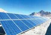 寧夏光伏年度發電量突破100億千瓦時