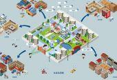 """天津市南开区:""""智慧物业""""升级加速 解决群众的烦心事"""