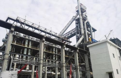 """收购海外钢铁企业是中国钢铁企业""""走出去""""的捷径,历史上直接投资建厂成功者不多。郭丁源/摄"""