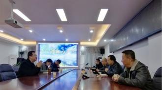 """青川:践行""""两山论"""" 走绿色高质量发展之路"""