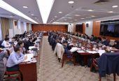 昆山深化两岸产业合作试验区第七次部省际联席会议在京召开