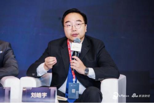 刘皓宇:保险科技赋能目的是让产品和市场变得更公平