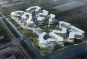 """和特斯拉当邻居,""""未来空间""""将成中国智能网联汽车加速器"""