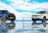 新能源汽车去年销量呈