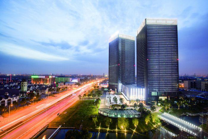 政协委员许华芳建议加强上海自贸试验区新片区营商环境