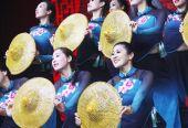 南上海地区民间18支群文团队 展演优秀文艺节目
