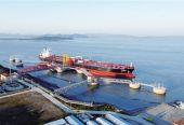 2019年中缅油气管道天然气进口量突破50亿立方米