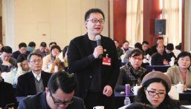 """杭州桐庐县政协:政情交流会上25个部门""""一把手""""与委员面对面"""