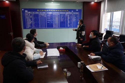 """扬州市广陵区曲江街道农村疫情防控不只是""""大喇叭"""""""