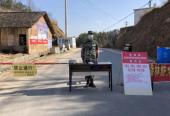 """湖北浠水徐達希:祖國邊防戰士 家鄉防疫""""哨兵"""""""
