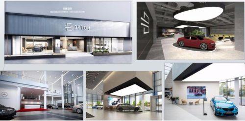 项目建成后,预计每年可销售汽车30000辆