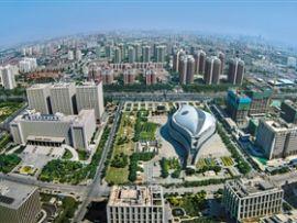 40家京企签约中关村丰台园沧州示范园