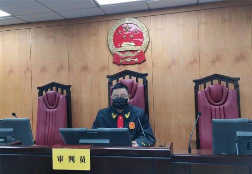 """金华婺城法院15条司法保障""""暖心""""助企健康发展"""