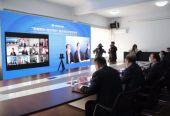 青岛西海岸新区集中落户总投资172亿元11个重点项目
