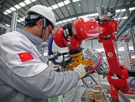 """""""上海制造""""布局长三角 全产业链合作逐步形成"""