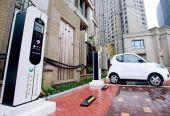 商务部:鼓励出台促进新能源汽车消费等措施
