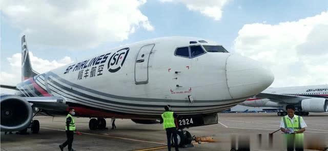 发改委鼓励航空物流企业提升国际航空货运能力