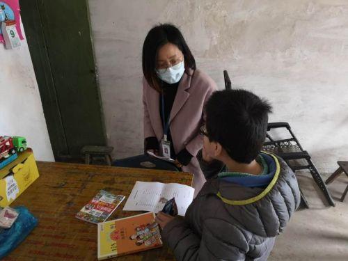 上海奉贤:做好青少年心理防疫  润物无声暖人心