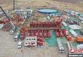 中国最大油田首季度完成油气当量1074.672万吨 同比增产9万吨