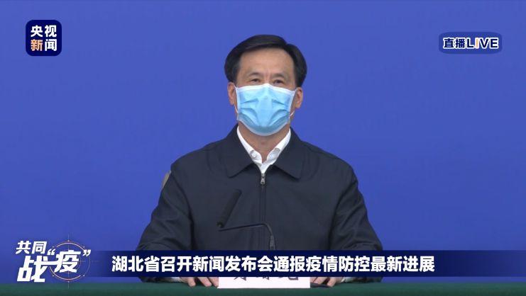 武汉即将打开城门 疫情防控仍是首要任务