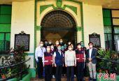 全球抗疫:中国医疗专家组将助菲律宾培训检测、医护、疾控人员