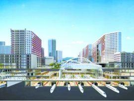 北京城市副中心站枢纽可五轨换乘   预计2024年底具备通车条件