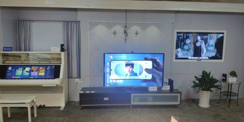 上海首个家庭实现千兆宽带+千兆Wi-Fi全光网改造