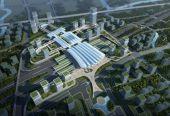 长三角一体化发展再提速 沪苏湖铁路上海段开工