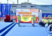 中冶集團2020年安全生產月活動啟動儀式在津圓滿舉行