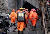 两部委:今年全国再退出一批煤炭落后产能,煤矿数量控制在5000处以内