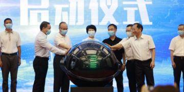 重庆高速集团赋能转型  主动进军砂石骨料市场