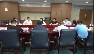 6月11日,新和县招商推介会在丽水召开