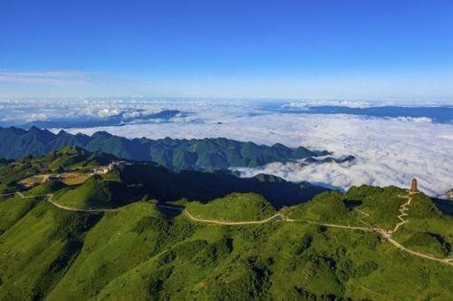 四川宣汉县成功创建省级全域旅游示范区