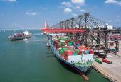 发改委等七部门:到2022年科学规范透明的海运口岸收费机制基本形成
