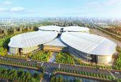 上海虹桥商务区成海外企业新增投资意向首选区域