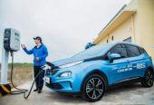 北汽与国网电动汽车签约 促进汽车与能源产业深度融合
