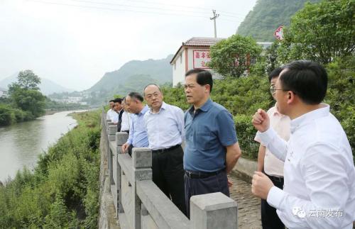 五年后赤水河赛江南