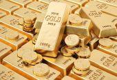 现货黄金一周以来首次失守2000美元大关