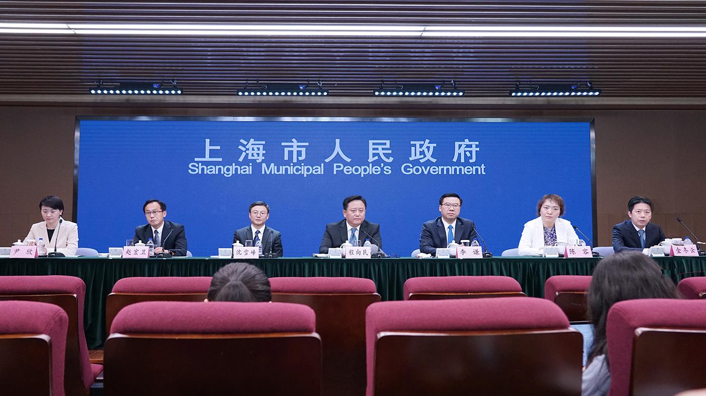 """松江正全力建设G60科创走廊长三角高质量发展重要引擎、科创驱动""""中国制造""""迈向""""中国创造""""示范走廊、"""