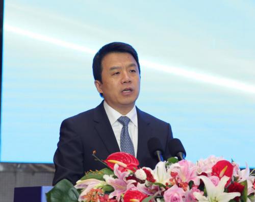 第十一届中国(泰州)国际医博会盛大开幕