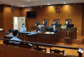 受贿超250万元,上海杨浦法院原院长任湧飞被判七年六个月