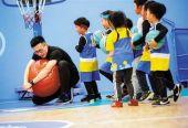 广州新中考政策催热校外体育特训班 一期培训三四千